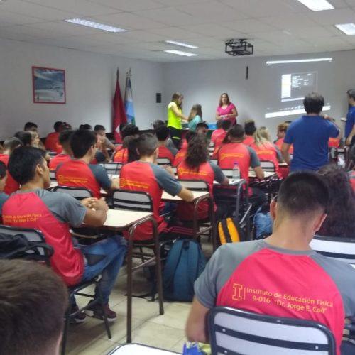 Mesas de Examen  Julio / Agosto 2020